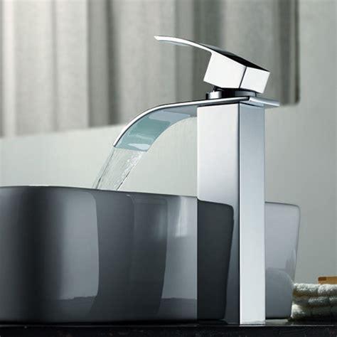 rubinetti a cascata per lavabo rubinetto miscelatore con getto a cascata per lavabo d