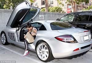 CELEBRITY RIDE: Kim Kardashian's Car Fetish – SimplyRides.com