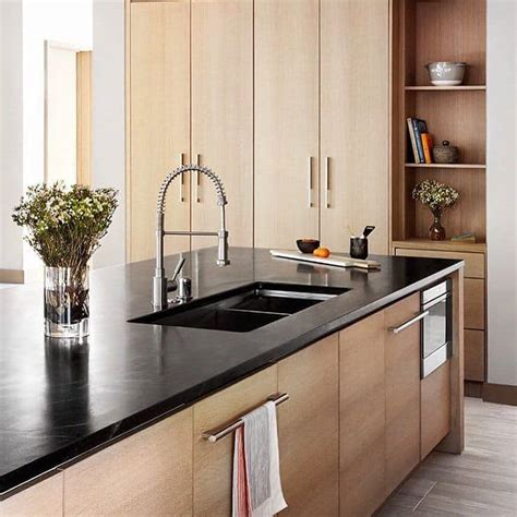 Soapstone Ideas by Soapstone Kitchen Countertops Ideas Pictures