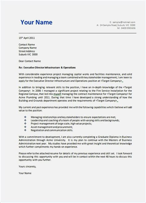 cover letter to become a board member resume template