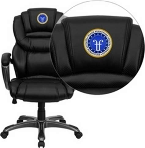 bizchair now offers unique personalized chairs just