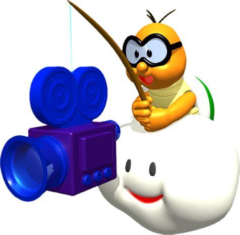 Lakitu Bros. - Super Mario Wiki, the Mario encyclopedia