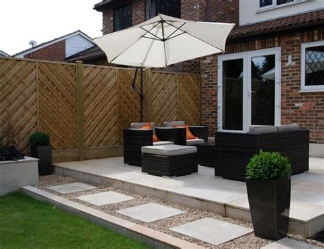 Back Garden Patio Designs by Contemporary Low Maintenance Garden Plants Uk