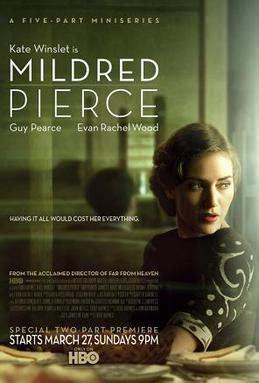 mildred pierce miniseries wikipedia