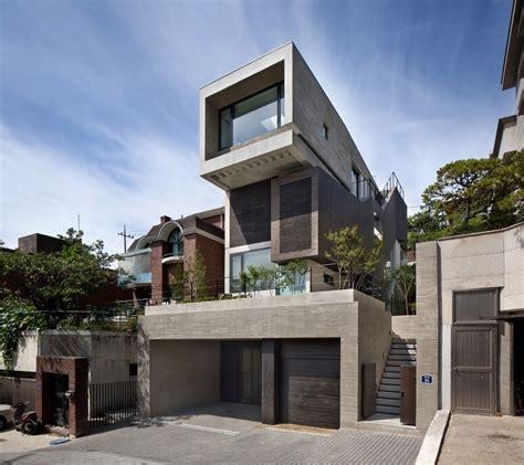 south korean architecture buildings designs  architect