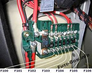 Fuse Box Diagram  U0026gt  Bmw 5
