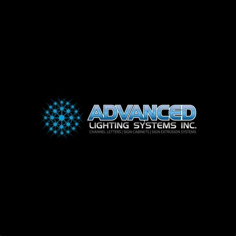 Advanced Lighting by New Logo Design Needed For Company Advanced Lighting
