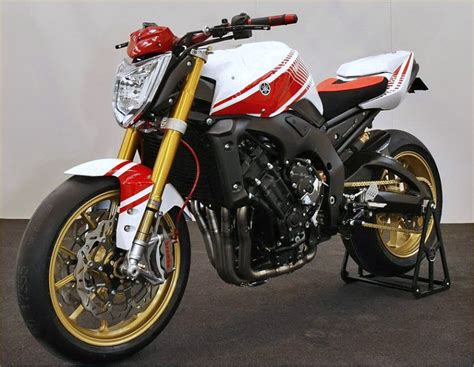 Yamaha Vixion 4k Wallpapers by Auto Review Yamaha Fz1