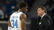 Steve Alford was never a good fit at UCLA and is the ...