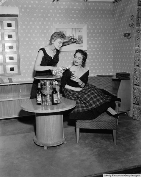 9 Reasons To Bring Back Cocktail Parties (photos) Huffpost