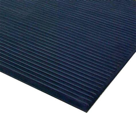 heavy duty rubber ribbed mats  american floor mats