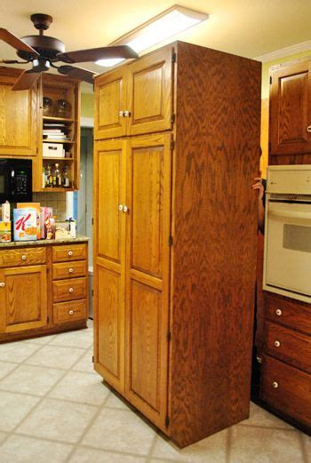 Best 20+ Stand Alone Pantry Ideas On Pinterest  Wall