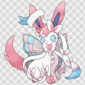 .Sylveon i really need that mega stone…please game freak ...