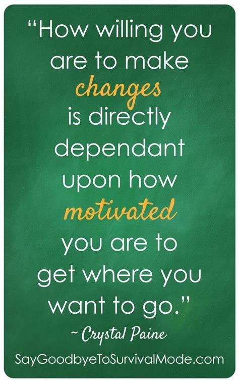 willingness  change quotes quotesgram