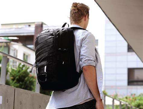 The Most Versatile Backpack With Abc Functions » Gadget