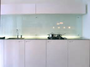 glass backsplash ideas for kitchens a clear glass backsplash is often seen in modern scandinavian kitchens and design