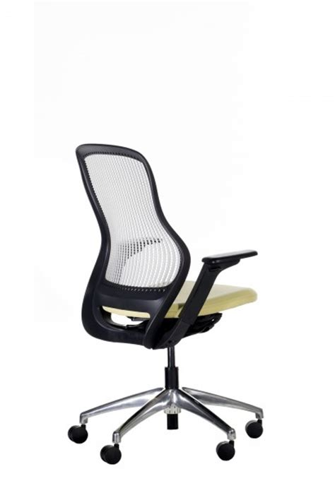 Knoll Regeneration High Task Chair by Regeneration Chair Arenson Office Furnishings