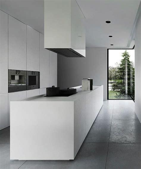 cuisine effet beton le carrelage effet béton en 55 photos inspirantes