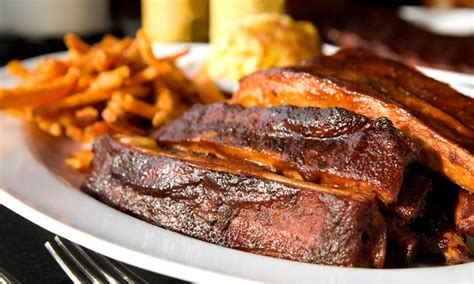 tc s rib crib barbecue tc s rib crib groupon