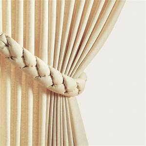 Embrases Double Rideaux : les rideaux doubles rideaux embrasses mecanismes ~ Teatrodelosmanantiales.com Idées de Décoration