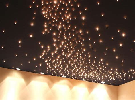 etoile chambre plafond mur et plafond 233 toil 233 semeur d etoiles cr 233 ation