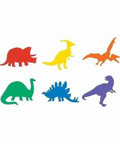 Dinosaur Stencil Template Stencils Templates Clipart Outline