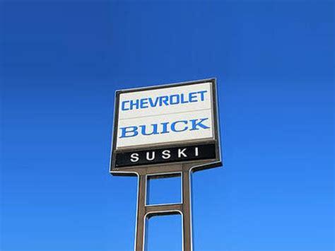 Suski Chevrolet Buick by Suski Chevrolet Buick Car Dealership In Birch Run Mi