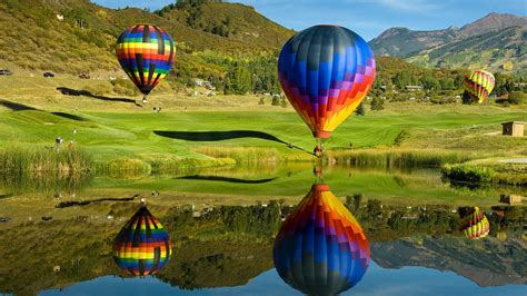 Hot Air Ballons 4, Hd Others, 4k Wallpapers, Images, Backgrounds, Photos And Pictures