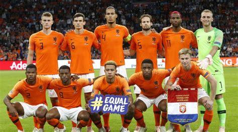 Wedden op nederland tijdens het ek? Zweden bezorgt Oranje 3 'thuiswedstrijden' bij plaatsing ...