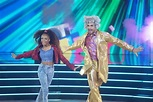 'Dancing With The Stars' Does '80s Night + Tyra Explains ...