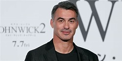 """Who is Chad Stahelski from """"The Crow""""? Wiki: Net Worth ..."""