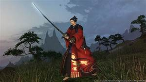 Ffxiv Samurai Pictures To Pin On Pinterest PinsDaddy