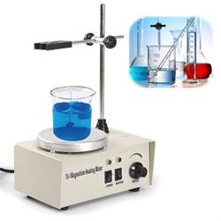 magnetic stirrer by shh store aliexpress buy 220v 50hz laboratory chemistry magnetic stirrer mixer heating magnetic