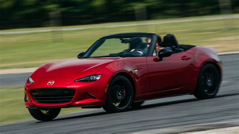 The 2016 Mazda Miata Will Save The Sports Car