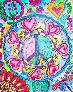 480 best images about Hippies Peace and Love on Pinterest ...