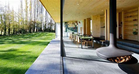 New Zealand Cloudy Bay Shack Designed For Indooroutdoor