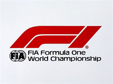formula 3 logo formula one reveals new logo for 2018 drivespark news