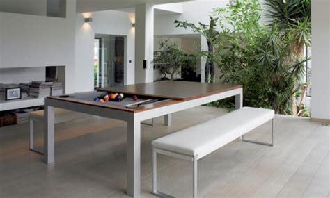 dining room pool table combo uk fusion table pooltafel en eettafel in 233 233 n freshgadgets nl