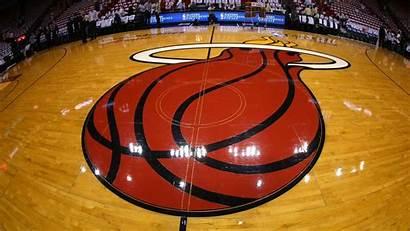 Heat Miami Nba Basketball Computer Arena Covid