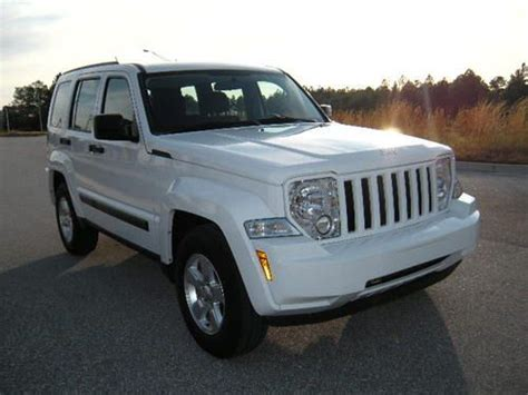 buy car manuals 2011 jeep liberty electronic toll collection buy used 2011 jeep liberty sport 4x4 selec trac ii trail rated bluetooth tech pkg cd mp3 in