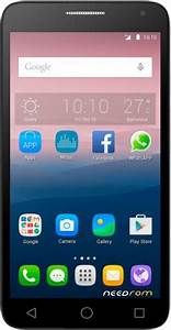 Rom Alcatel One Touch Pop 3  5 5  5025g