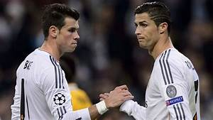 Would Gareth Bale prosper without Ronaldo? - Proven Quality