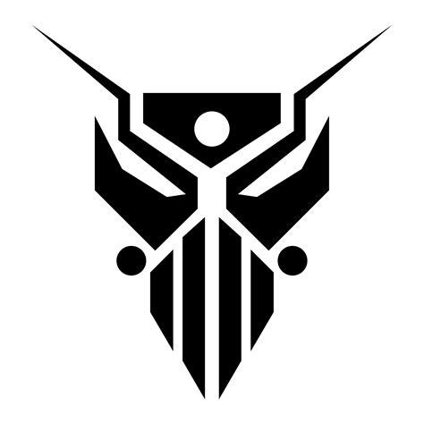 scandroid skull robot logo by silentdan297 on deviantart
