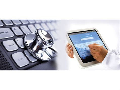advantages  disadvantages  electronic health records
