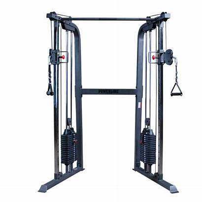 Pft Functional Trainer Multi Bodysolid Equipment Fitness