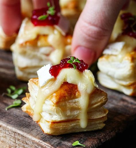 17 christmas party food ideas easy to prepare finger foods