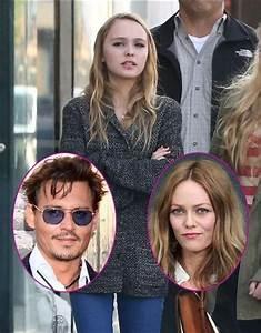 17 Best ideas about Johnny Depp Children on Pinterest ...