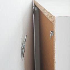 fixation meuble haut cuisine placo accrocher ses meubles de cuisine