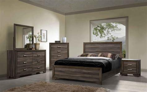 driftwood bedroom furniture majik asheville driftwood queen panel bed dresser 11484 | BERB1650QBDMN