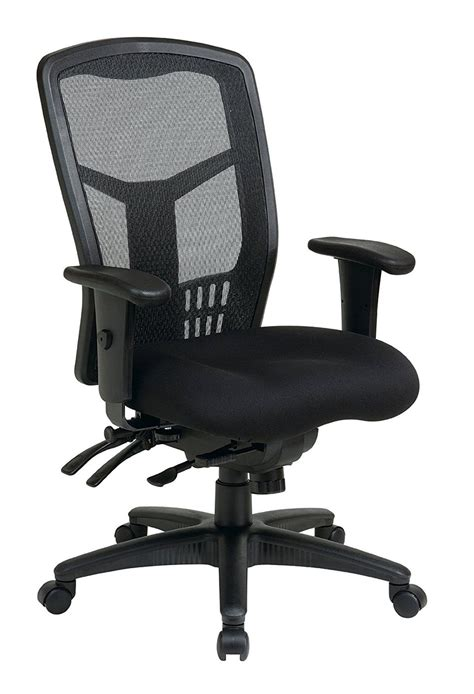 comfortable desk chair the 7 best ergonomic office chairs to buy in 2018